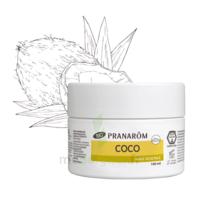 Pranarôm Huile Végétale Bio Coco 100ml à VIC-FEZENSAC