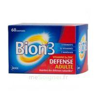 Bion 3 Défense Adulte Comprimés B/60 à VIC-FEZENSAC