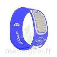 Parakito Bracelet Sport Bleu à VIC-FEZENSAC