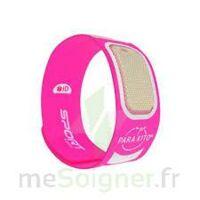 Parakito Bracelet Sport Rose à VIC-FEZENSAC