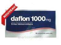 Daflon 1000 Mg Comprimés Pelliculés Plq/18 à VIC-FEZENSAC