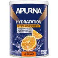 Apurna Poudre Pour Boisson Hydratation Orange 500g à VIC-FEZENSAC