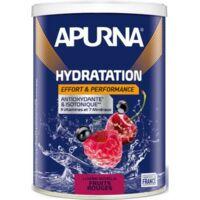 Apurna Poudre Pour Boisson Hydratation Fruits Rouges 500g à VIC-FEZENSAC