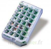 Pilbox Classic Pilulier Hebdomadaire 4 Prises à VIC-FEZENSAC