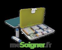Pilbox Homéo Pilulier Bleu à VIC-FEZENSAC
