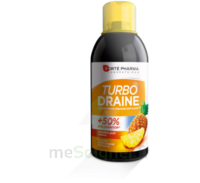 Turbodraine Solution Buvable Ananas 2*500ml à VIC-FEZENSAC