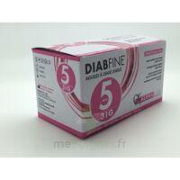 Diabfine Aiguille Pour Stylo Injecteur 31gx5mm B/100 à VIC-FEZENSAC