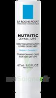 Nutritic Stick Lèvres Sèche Sensibles 2 Etui/4,7ml à VIC-FEZENSAC