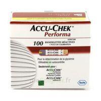 Accu - Chek Performa, Bt 100 à VIC-FEZENSAC