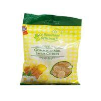 Le Pastillage Officinal Gomme Miel Citron Sachet/100g à VIC-FEZENSAC
