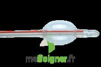 Freedom Folysil Sonde Foley Droite Adulte Ballonet 10-15ml Ch12 à VIC-FEZENSAC