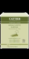 Argile Verte Surfine - 1 Kg à VIC-FEZENSAC