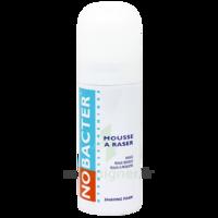 Nobacter Mousse à Raser Peau Sensible 150ml à VIC-FEZENSAC