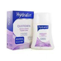 Hydralin Quotidien Gel Lavant Usage Intime 100ml à VIC-FEZENSAC