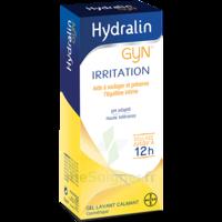 Hydralin Gyn Gel Calmant Usage Intime 400ml à VIC-FEZENSAC