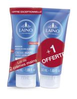 Laino Hydratation Au Naturel Crème Mains Cire D'abeille 3*50ml à VIC-FEZENSAC