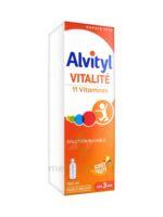 Alvityl Vitalité Solution Buvable Multivitaminée 150ml à VIC-FEZENSAC