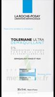 Toleriane Solution Démaquillante Yeux 30 Unidoses/5ml à VIC-FEZENSAC