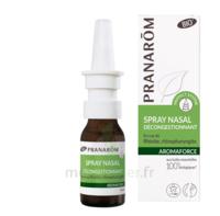 Aromaforce Solution Nasale Dégage Le Nez 15ml à VIC-FEZENSAC