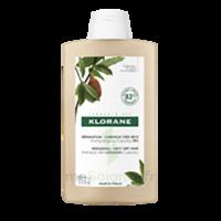 Klorane Beurre Cupuaçu Bio Shampoing Cheveux Très Secs 400ml à VIC-FEZENSAC