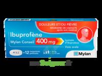 Ibuprofene Mylan Conseil 400mg, Comprimés Pelliculés à VIC-FEZENSAC
