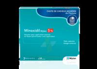 Minoxidil Mylan 5 %, Solution Pour Application Cutanée à VIC-FEZENSAC