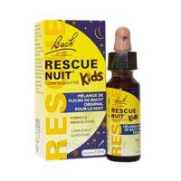 Rescue® Nuit Kids Compte-gouttes - 10ml à VIC-FEZENSAC
