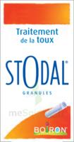 Boiron Stodal Granules Tubes/2 à VIC-FEZENSAC