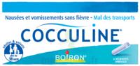 Boiron Cocculine Granules En Récipient Unidose Doses/6 à VIC-FEZENSAC