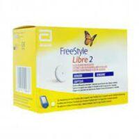 Freestyle Libre 2 Capteur à VIC-FEZENSAC