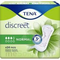 Tena Discreet Protection Urinaire Normal Sachet/24 à VIC-FEZENSAC