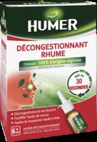 Humer Décongestionnant Rhume Spray Nasal 20ml à VIC-FEZENSAC