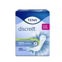 Tena Discreet Protection Urinaire Extra Sachet/20 à VIC-FEZENSAC