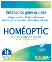 Boiron Homéoptic Collyre Unidose à VIC-FEZENSAC