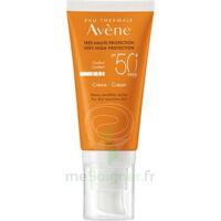 Avène Eau Thermale Solaire Crème 50+ 50ml à VIC-FEZENSAC