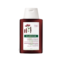 Klorane Quinine + Edelweiss Bio Shampooing 200ml à VIC-FEZENSAC