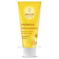 Acheter Weleda Crème protectrice au Calendula 75ml à VIC-FEZENSAC