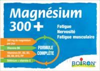 Boiron Magnésium 300+ Comprimés B/80 à VIC-FEZENSAC