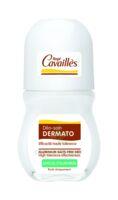 Rogé Cavaillès Déodorants Déo Soin Dermatologique Roll-on 50ml à VIC-FEZENSAC