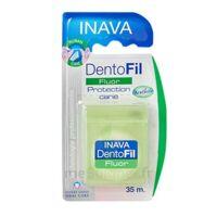 Dentofil Fil Dentaire Menthe Fluor 35m à VIC-FEZENSAC