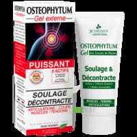 Osteophytum Gel Apaisant Décontractant T/100ml à VIC-FEZENSAC