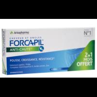 Forcapil Anti-chute Comprimés 3b/30 à VIC-FEZENSAC