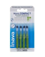 Inava Brossettes Mono-compact Vert Iso 6 2,2mm à VIC-FEZENSAC