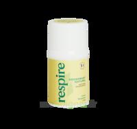 Respire Déodorant Citron Bergamotte Roll-on/15ml à VIC-FEZENSAC