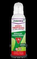Paranix Moustiques Lotion Zones Tropicales Aérosol/125ml à VIC-FEZENSAC