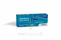 Aciclovir Mylan Pharma 5%, Crème à VIC-FEZENSAC