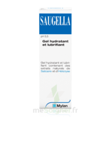 Saugella Gel Hydratant Lubrifiant Usage Intime T/30ml à VIC-FEZENSAC