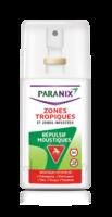 Paranix Moustiques Spray Zones Tropicales Fl/90ml à VIC-FEZENSAC