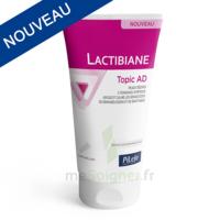 Pileje Lactibiane Topic Ad 125ml à VIC-FEZENSAC