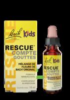 Rescue® Kids Compte-gouttes - 10 Ml à VIC-FEZENSAC